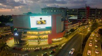 Local comercial primer piso Mall San Pedro