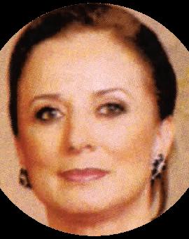 Alejandra Saborío Legers