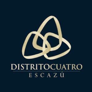 logo distrito cuatro