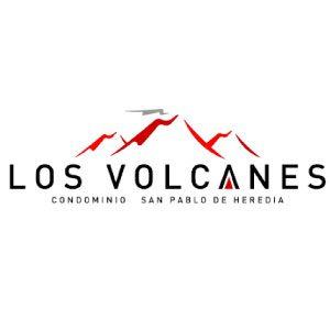 logo condominio los volcanes