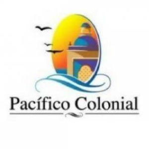 logo pacifico colonial
